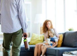 alkoholizm w rodzinie - manipulacje alkoholika