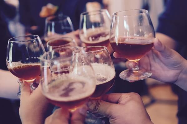 Czy to już alkoholizm?