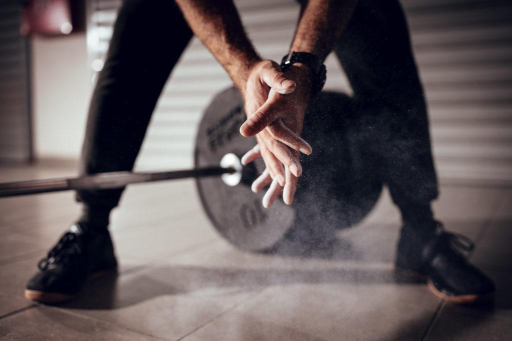 Ćwiczenia fizyczne - pomoc w walce z alkoholizmem