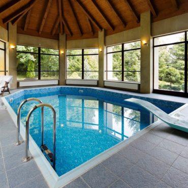 Ośrodek Przebudzenie - basen