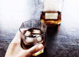 alkohol-problemy z pamięcią
