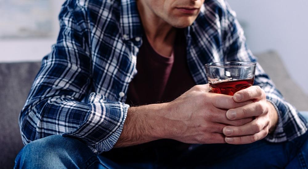 alkoholizm a geny