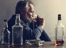 ciąg alkoholowy