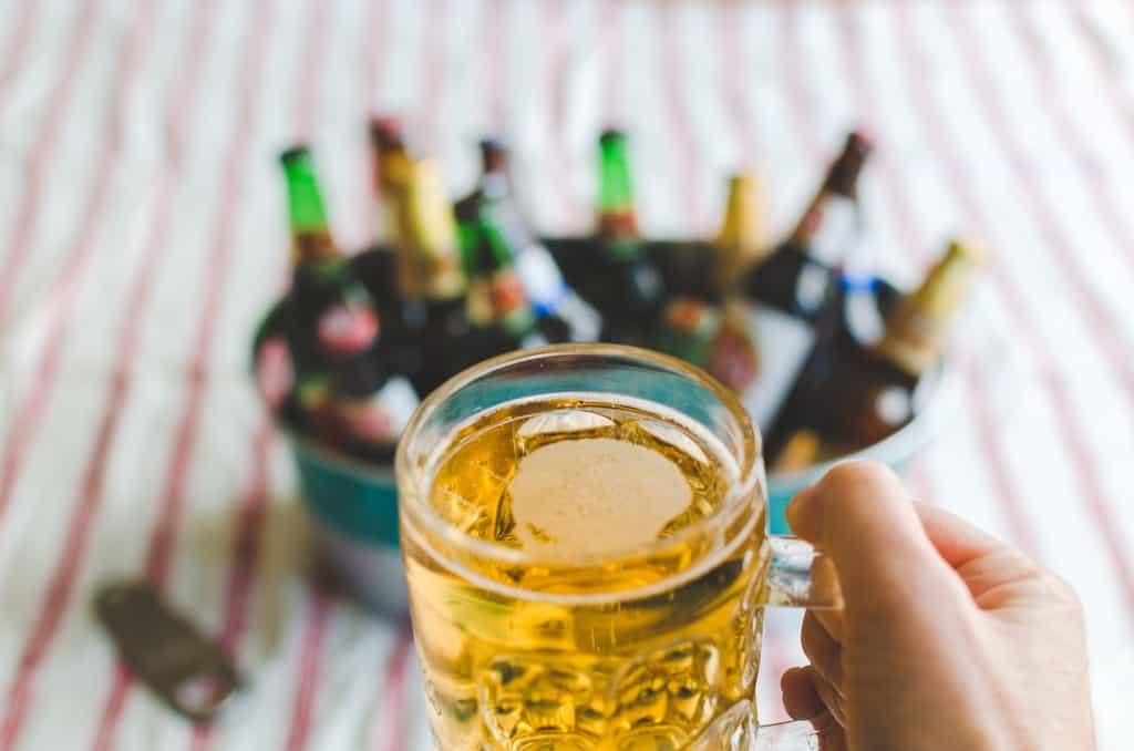 covid i alkoholizm