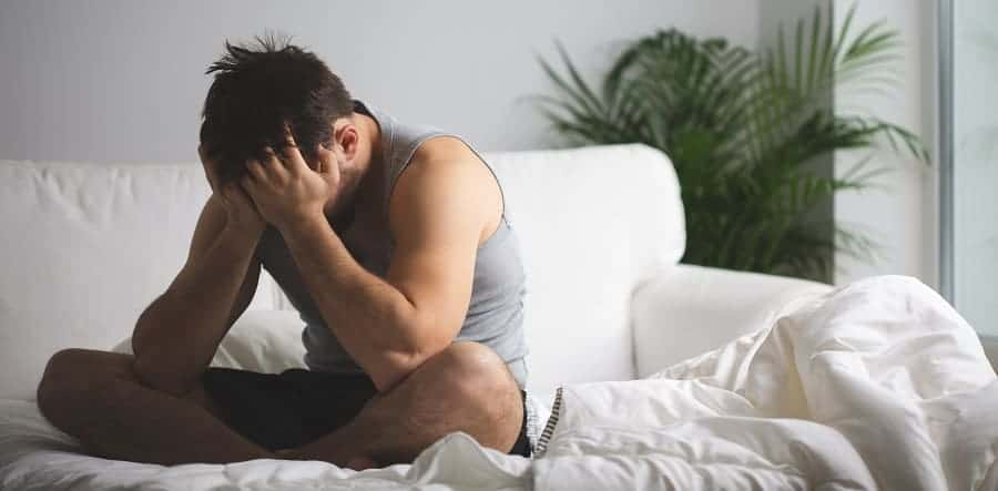 insomnia - leczenie bezsenności
