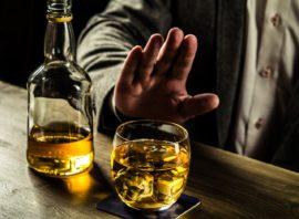jak odmawiać alkoholu
