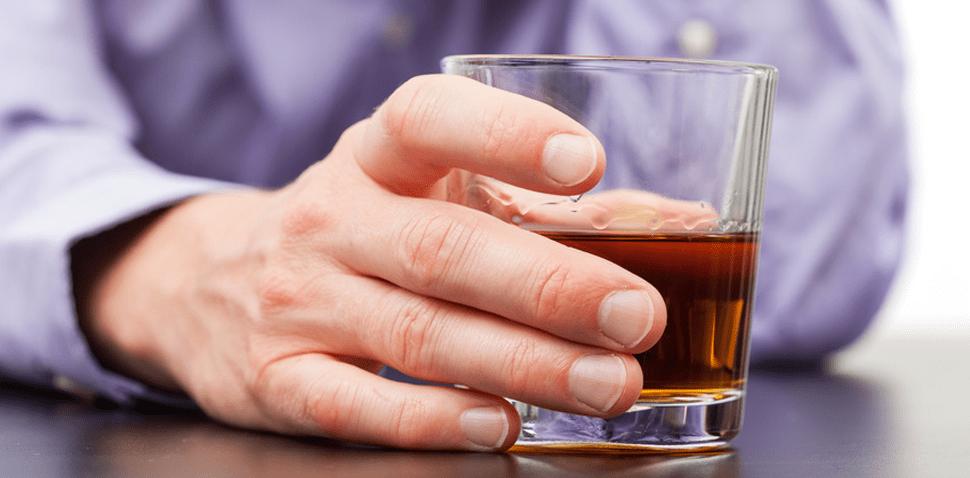 alkoholizm leczene