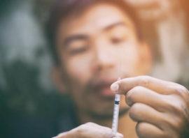 narkomania