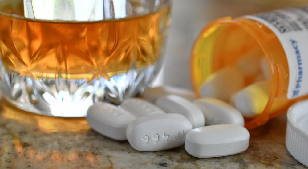 picie alkoholu a antybiotyki
