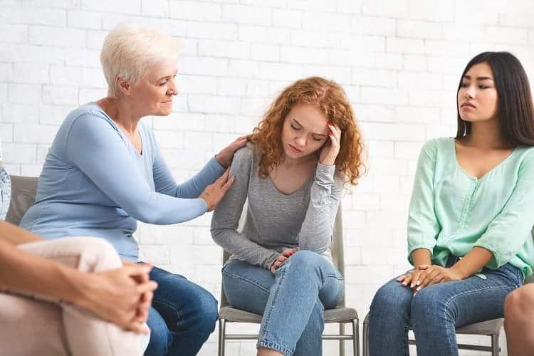 sesje terapeutyczne w ośrodku uzależnień