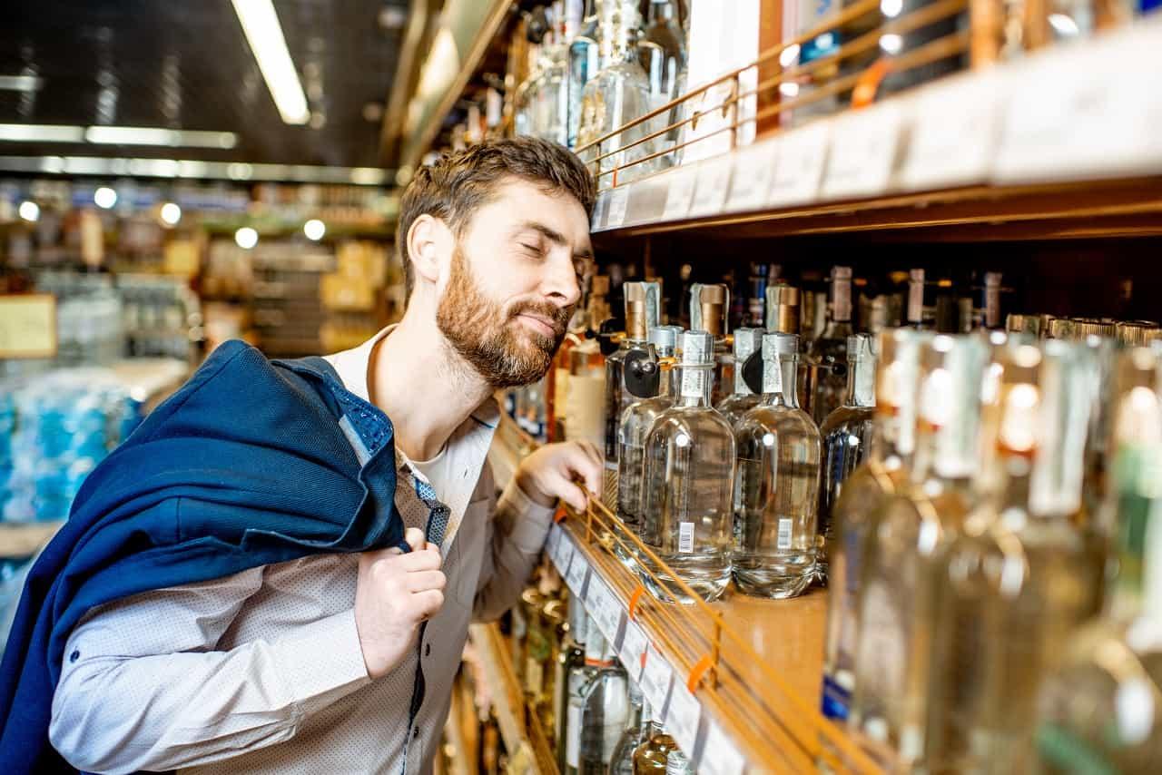 spozycie alkoholu w polsce