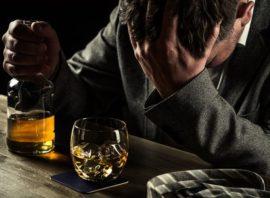 alkoholowe uzależnienie