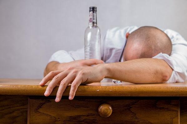 uzależnienie od alkoholu